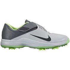low priced 86cb9 f72c0 NIKE Mens TW 17 Golf ShoeWolf Grey Ghost Size 11     See this great product.