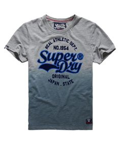 Superdry Original Japan State T-shirt