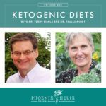 Dr. Terry Wahls reversed multiple sclerosis through a nutrient-dense paleo diet, and she recommends we each eat 6-9 cups vegetables daily. Why are veggies so important? Do we eat them cooked or raw? Are some vegetables more nutritious than others? What if our appetite is smaller than that? Find the