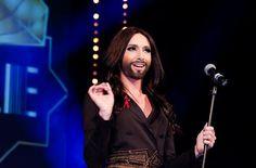 Conchitas Reise durch Europa geht weiter - http://www.eurovision-austria.com/conchitas-reise-durch-europa-geht-weiter/