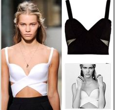 Fashion crop tops!!! Compralos por solo 65.000 WhatsApp 3016711438