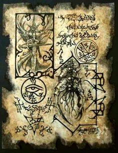 Skelos Formulae by MrZarono