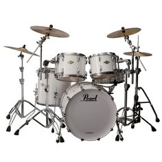 Pearl drum set for LC