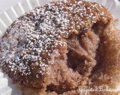 Gâteau mousseux à la châtaigne (crème de marrons) sans gluten