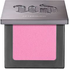Urban Decay Afterglow Blush, Obsessed 1 ea ($26) ❤ liked on Polyvore featuring beauty products, makeup, cheek makeup, blush, beauty, faces, urban decay, urban decay blush and powder blush