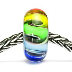Trollbeads 62026 Chakra Colours – Exclusive Bead Store