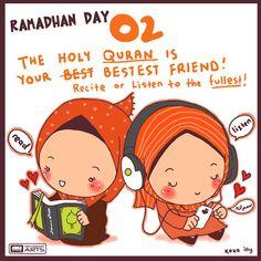 Ramadan is coming soon!