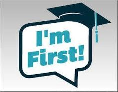 I'm First College Scholarship ~ Open now for applicants! #College #Scholarships
