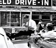 We need more people who aren't afraid to roll up their sleeves and join the people , we need more people who aren't afraid to admit that beyond being millionaires, politicians, and CEO's... they are PEOPLE. #RobertKennedy