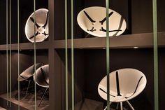Diatoms Ross Lovegrove #Moroso The Unit, Home Decor, Decoration Home, Room Decor, Home Interior Design, Home Decoration, Interior Design