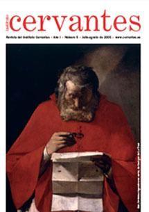 """FERNÁNDEZ, José María. """"La biblioteca de Mánchester"""". Revista del Instituto Cervantes, nº 5, julio-agosto 2005, p. 32.  http://www.cervantes.es/imagenes/File/prensa/revista/05/rc_biblioteca_05.pdf"""