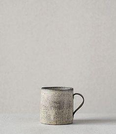 Takashi Endo Mug Cup