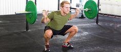 5 Best Butt Exercises for Men | Fitness Republic