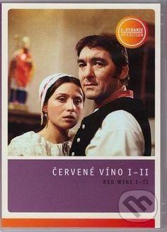 Film: Červené víno I.-II. (Andrej Lettrich) (DVD) | Martinus Streaming Movies, Red Wine, Roman, Movie Posters, Film Poster, Billboard, Film Posters