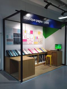 IMG_1361 (Copy) Expo Stand, Book Cabinet, Home Depot Store, Interior Design Books, Tile Showroom, Exhibition Stall, Retail Concepts, Store Windows, Retail Interior