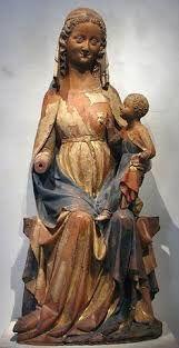 Kuvahaun tulos haulle sculpture medieval netherlands
