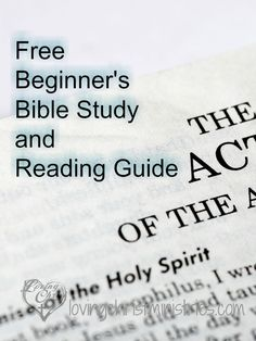 Deeper life bible study outline download