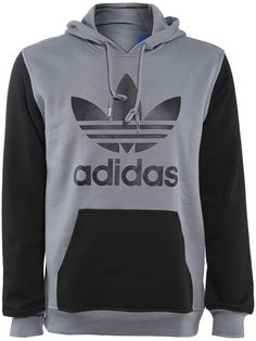 adidas Men's Holiday Originals Hoodie $55