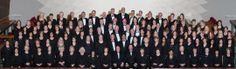 Saratoga Symphony Concert & San Jose Symphonic Choir Saratoga, California  #Kids #Events