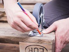 DIY tutorial: Make A Pallet Sofa via DaWanda.com