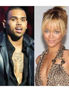 Rihanna and Chris Brown Dating Again