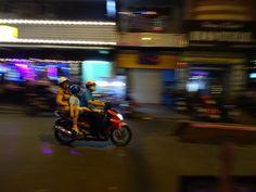 HCMC Vietnam 2016 - Rowan Olierook -