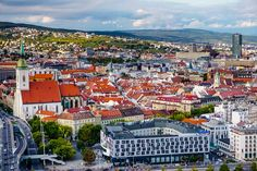 45 things to do in Bratislava Slovakia to plan your itinerary: medieval old town of pastel buildings, castle, narrowest house in Europe, café culture & Stuff To Do, Things To Do, Wine Safari, The Catacombs, Bratislava Slovakia, Tourist Board, Danube River, The Good Shepherd, National Theatre