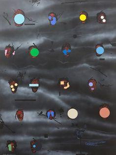 Shane Cotton - Coloured Dirt Dreaming 2012 acrylic on canvas Cotton Painting, New Zealand Art, Nz Art, Maori Art, Artist Painting, Contemporary Artists, Art History, Art Gallery, Abstract
