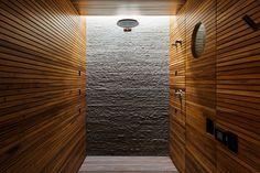 Cobogo House by Marcio Kogan