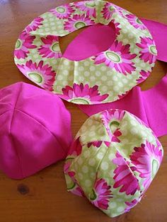 how to sew a sunhat