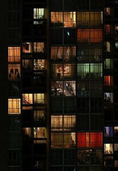 Night apartments - great inspiration for my book of dark erotic short stories, C.-Night apartments – great inspiration for my book of dark erotic short stories, Can You See Me?: Erotic tales of voyeurism. Read more about the book here: viewBook.