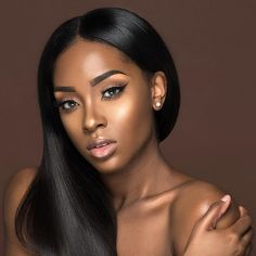 Book I - Mister Paparazzi Maquillage Black, Photoshoot Themes, Hair Supplies, Homecoming Makeup, Beautiful Black Girl, Model Face, Natural Makeup Looks, Ebony Beauty, Girls Makeup