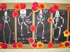 Skeletons by Paintbrush Rocket, via Flickr