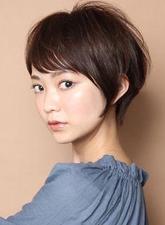 大人のマッシュレイヤーショート【CIRCUS by BEAUTRIUM 表参道】http://beautynavi.woman.excite.co.jp/style/detail/52231≪ #shorthair #shortstyle #shorthairstyle #hairstyle・ショート・ヘアスタイル・髪形・髪型≫