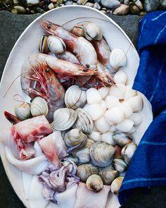 Matt Hranek's Fish Stew