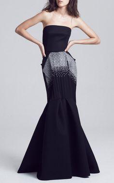 Maticevski Spring/Summer 2015 Trunkshow Look 26 on Moda Operandi