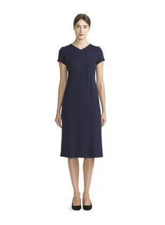 TRIAALI Dress, TORUS Dress - Marimekko Fashion - Fall 2015