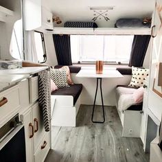 Tapete für Deinen Wohnwagen - Caravanity | happy ... - #Caravanity #deinen #für #happy #Makeover #Tapete #Wohnwagen