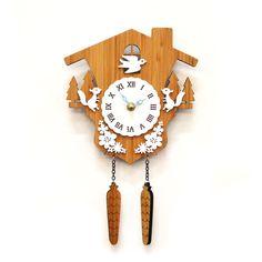 Cuckoo A Clock