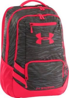 New book bag either from Aeropostale or under armer