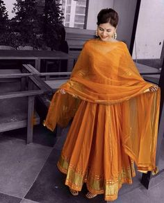 Anarkali Dress Online – We have wide range of Gota Anarkali & Bandhej Anarkali Suit. Buy now best Anarkali Dress Online and Get hug discount. Indian Fashion Dresses, Dress Indian Style, Pakistani Dresses, Indian Outfits, Ethnic Outfits, Dress Fashion, Indian Dresses For Women, Indian Gowns, Emo Outfits