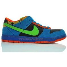 buy online a37f6 01ea2 304292 073 Nike Dunk Low SB Kids Skate or Die K03007