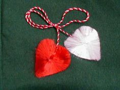 Martisor Holiday Traditions, Are You Happy, Drop Earrings, Traditional, Christmas Ornaments, Holiday Decor, Spring, 8 Martie, Romania