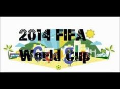 world cup 2014 google gifs - Google Search World Cup 2014, Gifs, Google Search, Presents
