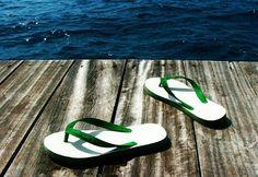 Sandal jepit original made in indonesia