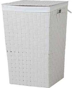 Tall Plastic Laundry Basket Tall White Wooden Square Laundry Basket Stylish Locking Hinges Mdf