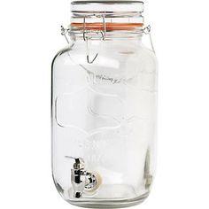 Drink Dispenser (($))