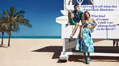 What was the model thinking Gisele Bündchen quote spring summer 2015 campaign
