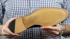 4 Signs of a Quality Dress Shoe