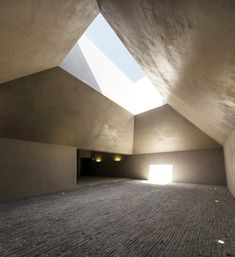 Gallery of Herdade Of Freixo Winery / Frederico Valsassina Arquitectos - 19